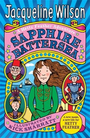 SapphireBattersea