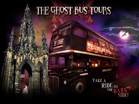 ghostbus