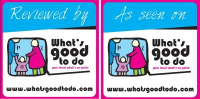 Website Badges