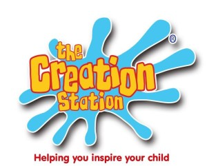 Creation Station Baby, Toddler & Preschool Arts & Crafts Classes