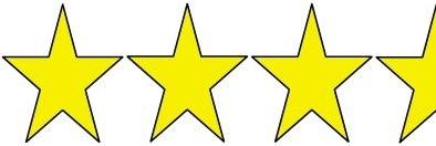 3 half Star