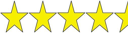 4 half Star