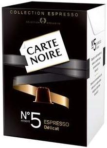 CarteNoireEspressoCapsules