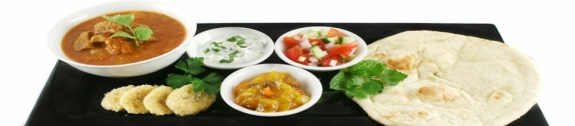 Lal Bagh Food