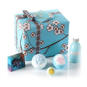 Bomb Cosmetics Little Blossom Gift Pack