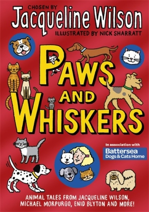 PawsWhiskers