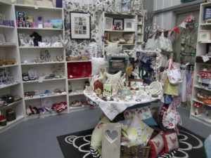 The Patchwork Poppy gift shop