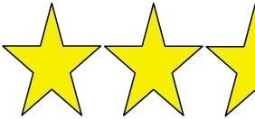 2 half Star