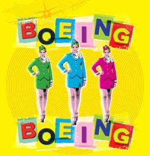 BoeingBoeing