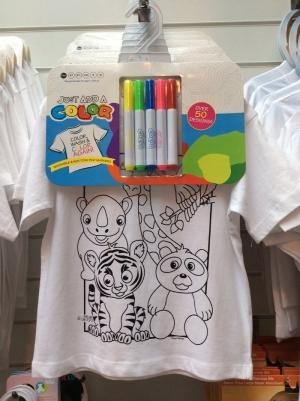 ColourinZooTShirt