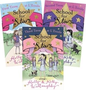 SchoolForStarsTrilogy