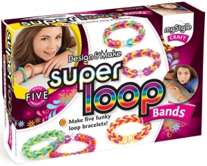 SuperLoopBands