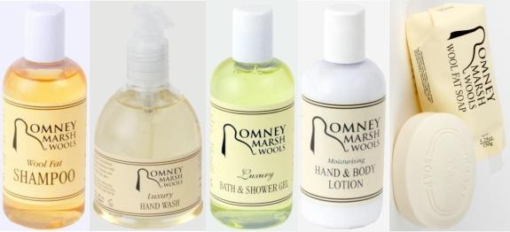 RomneyMarsh