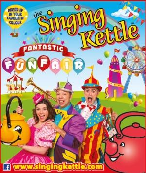 SingingKettle