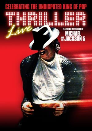ThrillerLive