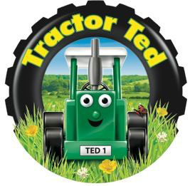 TractorTed