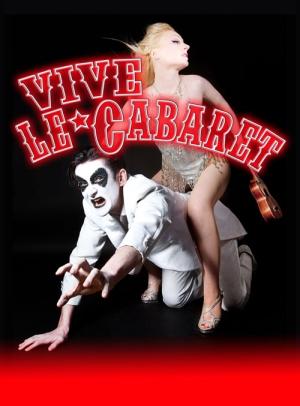 Vivelecabaret