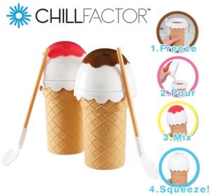 ChillFactorIceCreamMaker