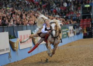 Olympia, The London International Horse Show