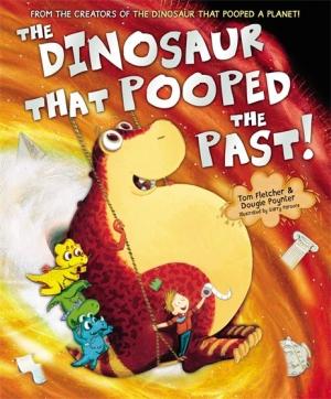DinosaurPoopedPast
