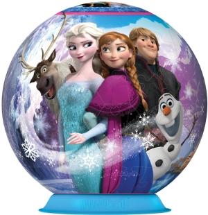 Frozen3DPuzzle