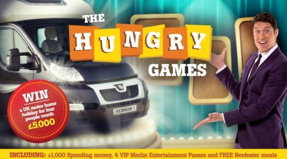 HungryGames