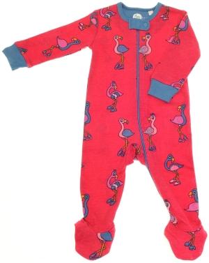 PinkFlamingo-Suit