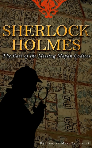 SherlockHolmesMayanCodices