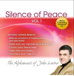 SilenceofPeace