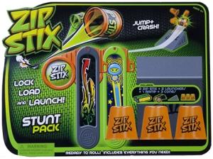ZipStixStuntPack