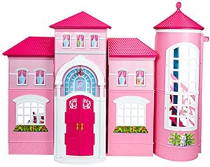 BarbieHouse1
