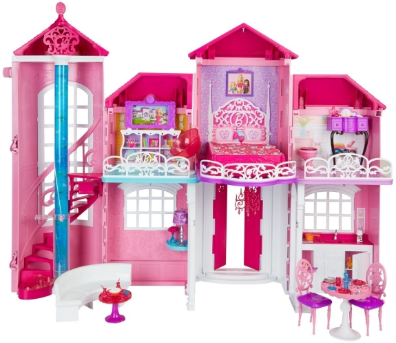 BarbieHouse2