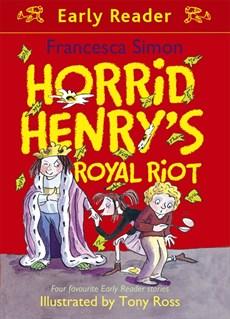 HorridHenrysRoyalRiot