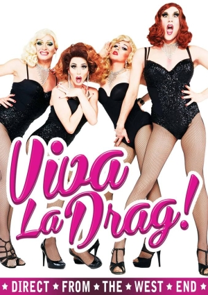 VivaLaDrag