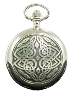 CelticPatternPocketWatch