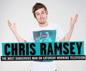 ChrisRamsey