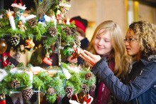 Audley End House & Gardens – A Victorian Christmas
