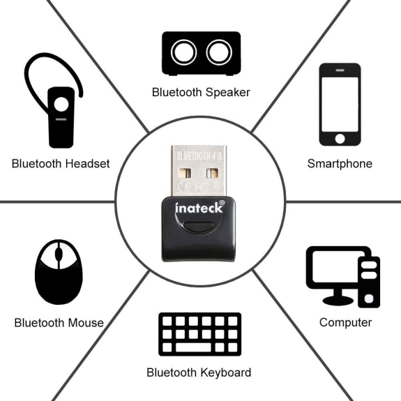 InateckBluetoothDongle2