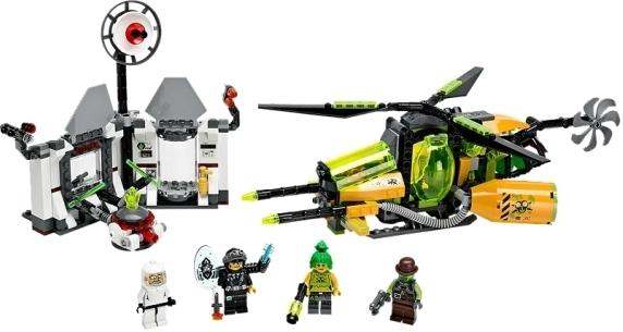 LegoUltraAgents3