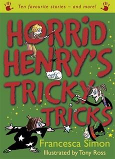 HorridHenrysTrickyTricks