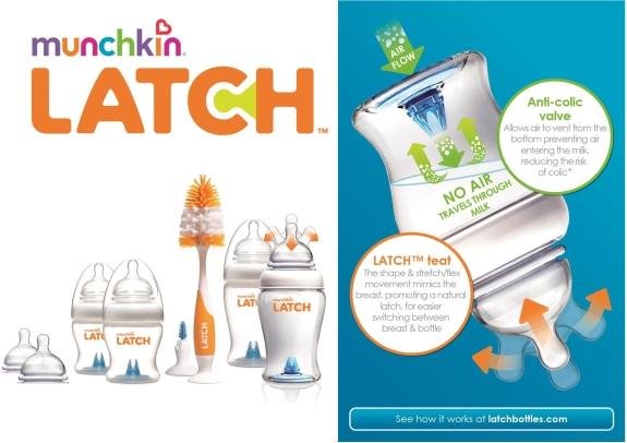 MunchkinLatch