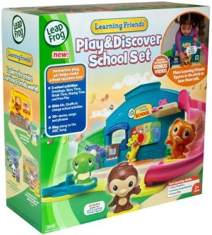 PlayDiscoverSchoolSet4