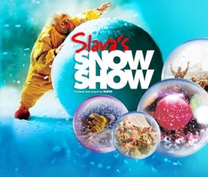 SlavasSnowshow