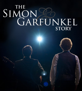 The Simon and Garfunkel Story (logo)