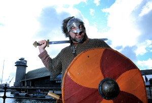 The Vikings are coming to National Maritime Museum Cornwall