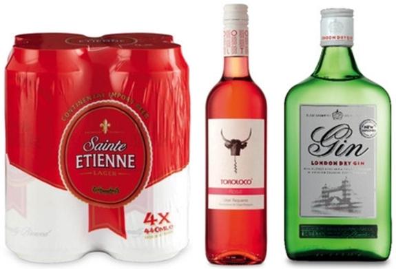 AldiAlcohol