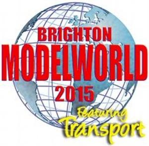 BrightonModelworld2015