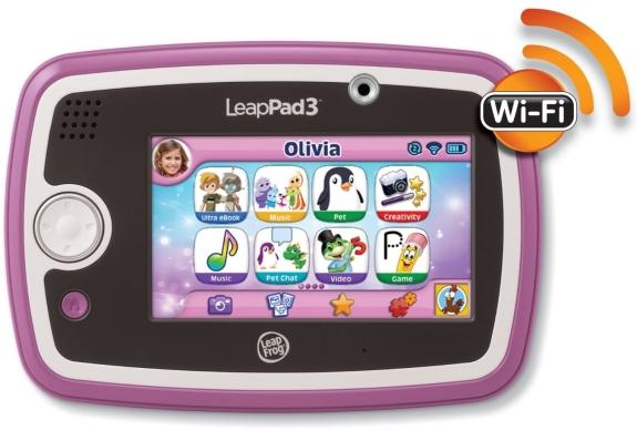 LeapPad3a