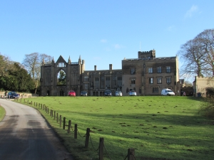newstead abbey nottinghamshire review what 39 s good to do. Black Bedroom Furniture Sets. Home Design Ideas