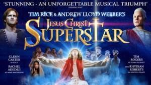 Jesus Christ Superstar – Liverpool Empire